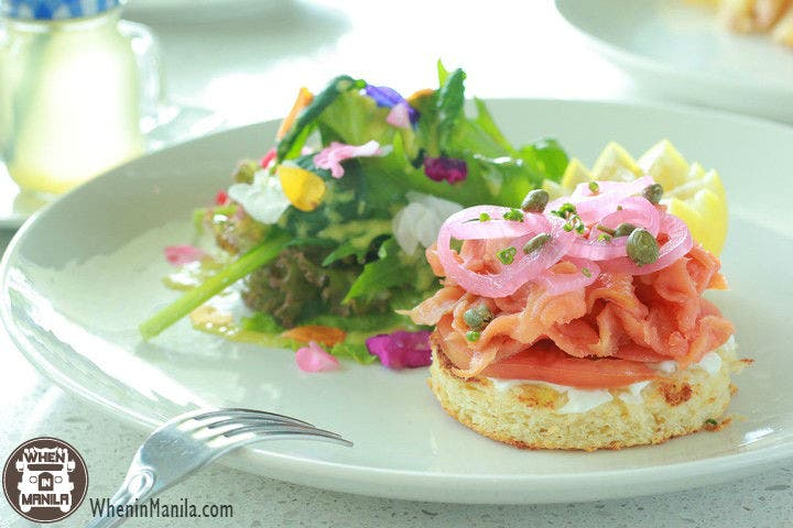 Restaurant Verdana Brunch Discovery Country Suites