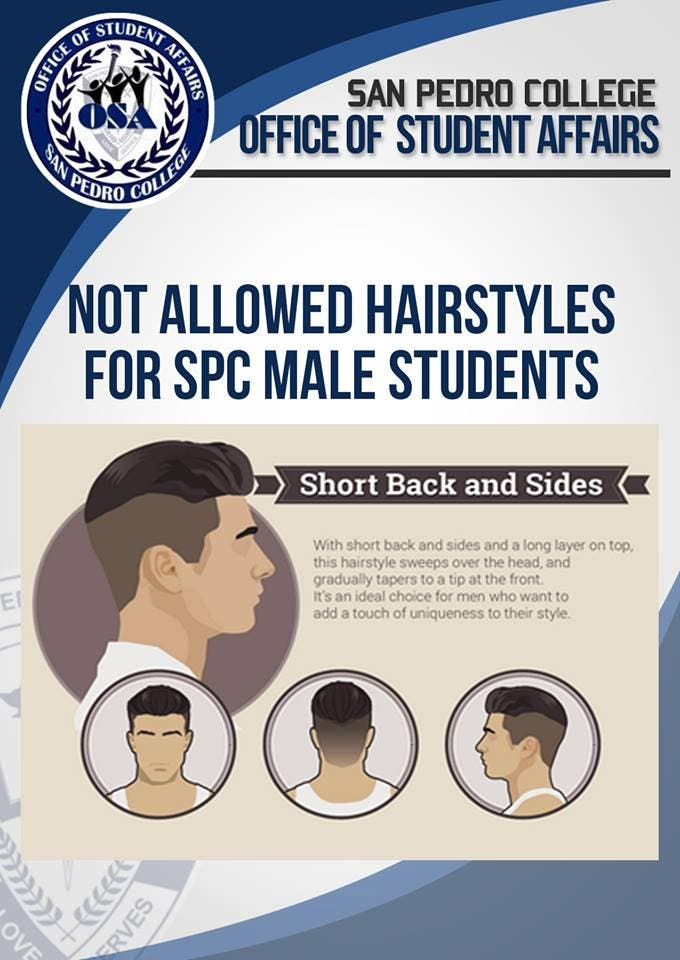 School Bans Trendy Hairstyles For Male Students 4