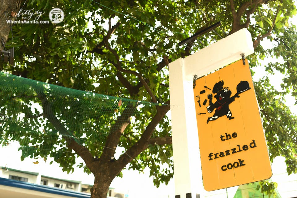 The Frazzled Cook Reopens in Tomas Morato Area-1