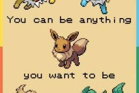 inspirational pokemon