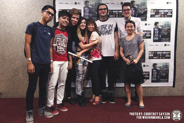 10 Reasons To Go See Against the Current in Manila (Again!) + GIVEAWAY (4)