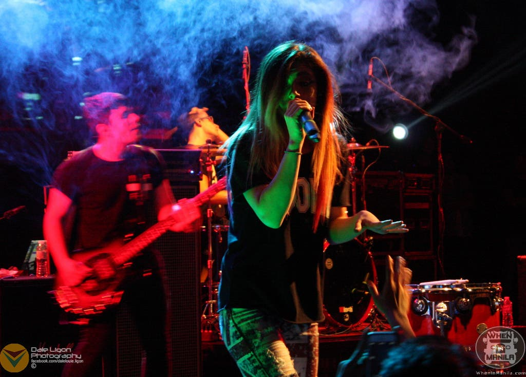 10 Reasons To Go See Against the Current in Manila (Again!) + GIVEAWAY (8)