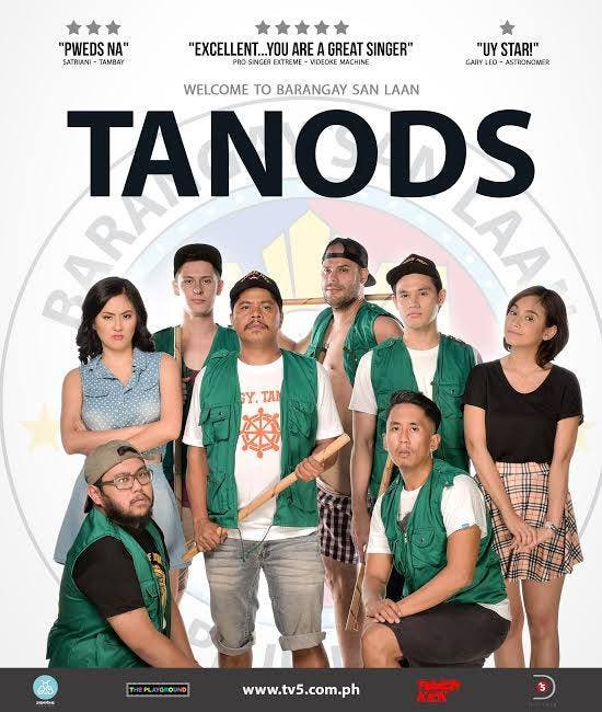 watch �tanods� just might be one of the best locally