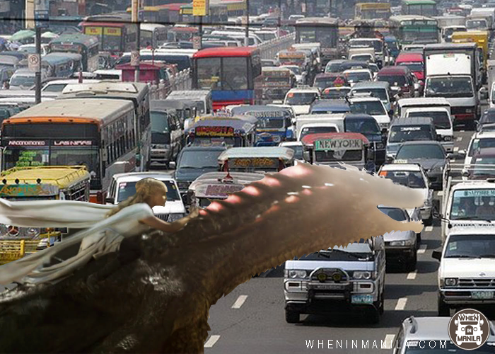 7 Awesome Ways To Beat Manila Traffic (1)