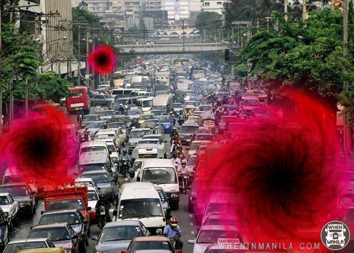 7 Awesome Ways To Beat Manila Traffic (9)