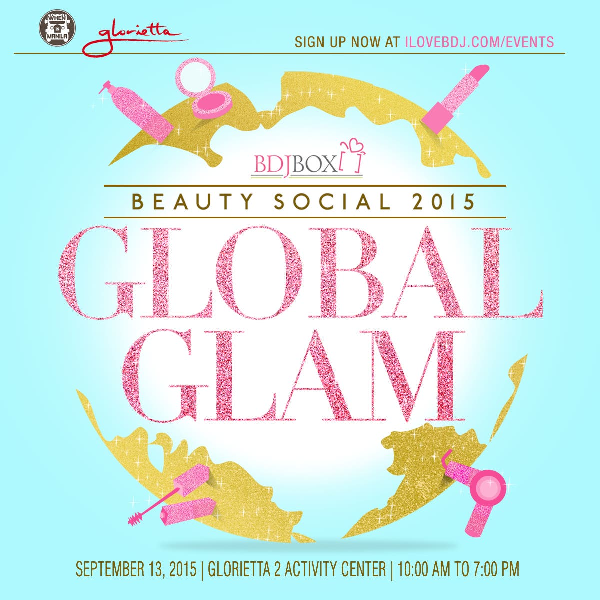 BDJBOX_BEAUTY SOCIAL 2015_WHENINMANILA