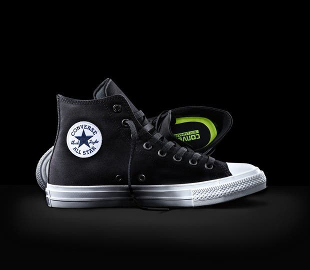acb7a58a114a NEW Chuck Taylor All Star 2 Now in Manila  Converse Updates Iconic ...