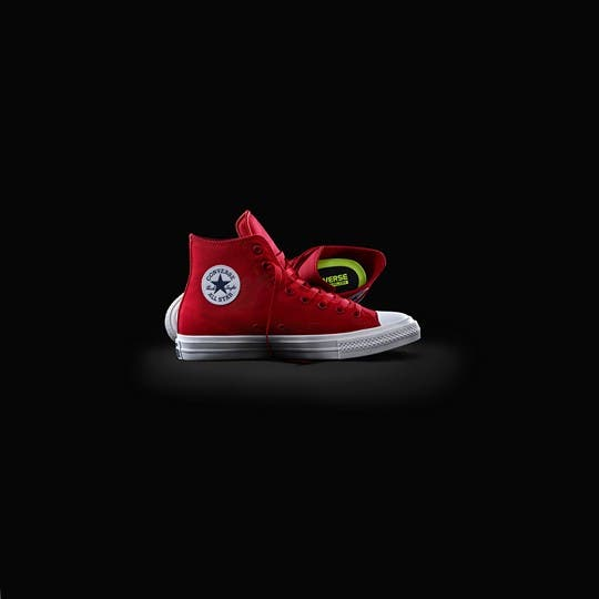 7aee9339b982 NEW Chuck Taylor All Star 2 Now in Manila  Converse Updates Iconic ...
