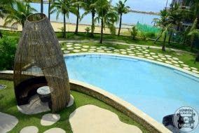 when in misibis bay, misibis bay albay, luxury resorts in the philippines, white sand in bicol region, luxury getaways in albay province, cagragay island