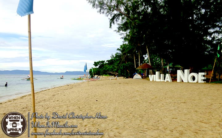 Cagbalete Getaway: A Relaxing Beach Escape
