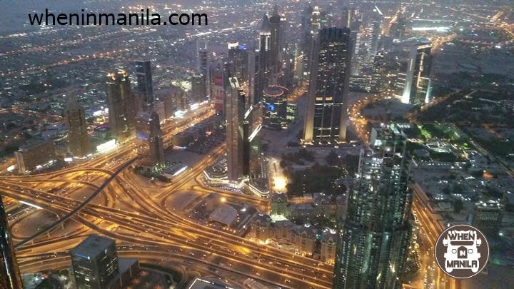 Dubai, The Heart of the Middle East