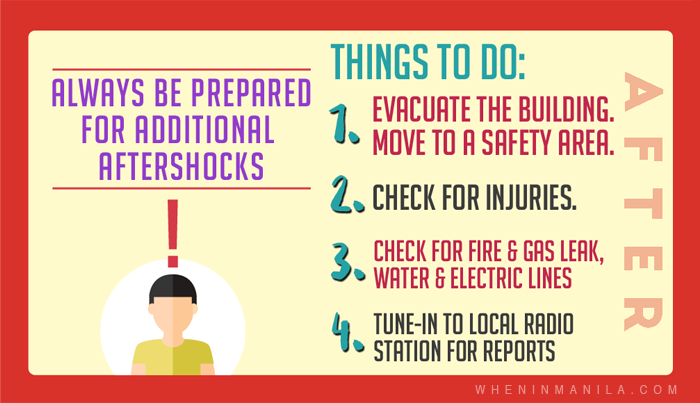 Earthquake Preparation - Tips and Information (3)