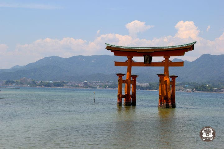 Plan your trip to Japan: a to do list