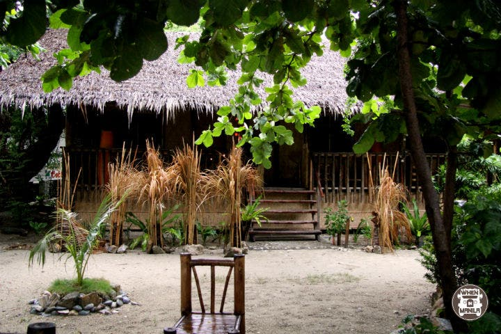 The best hotel for backpackers near Manila