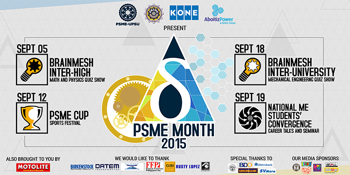 PSME-MONTH-2015-POSTER