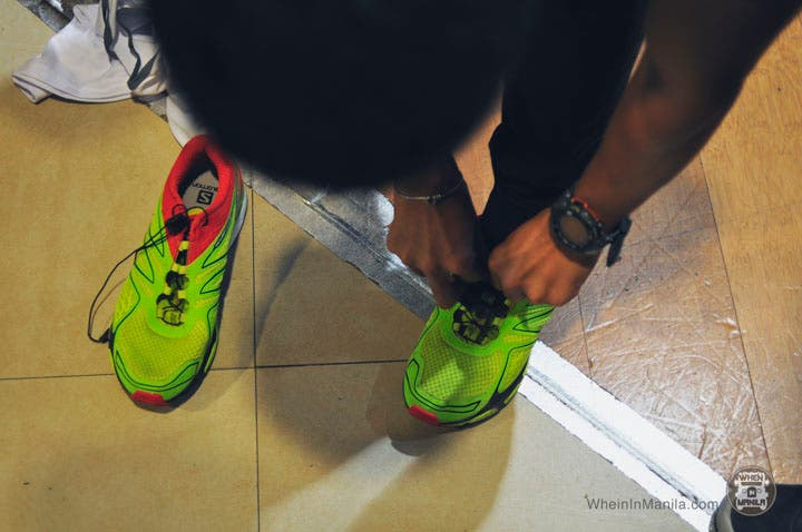 Salomon Citytrail 2015-Enjoy a Sunset Run Around Intramuros4