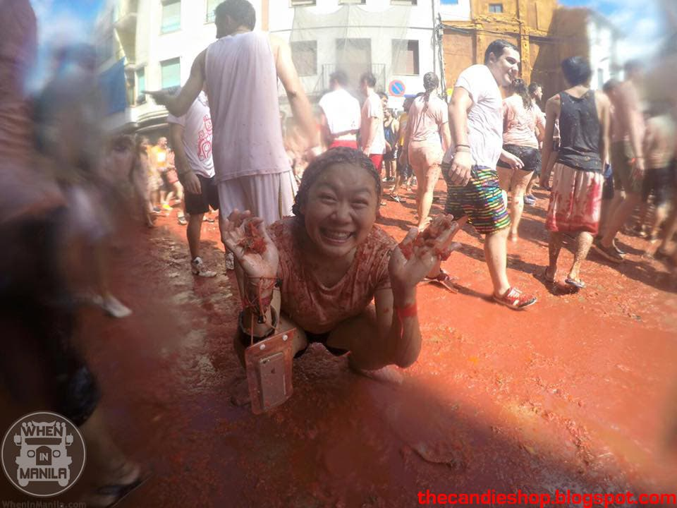 La Tomatina: 4 Tips on Attending this Festival