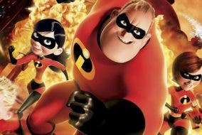 incredibles 2 disney movie