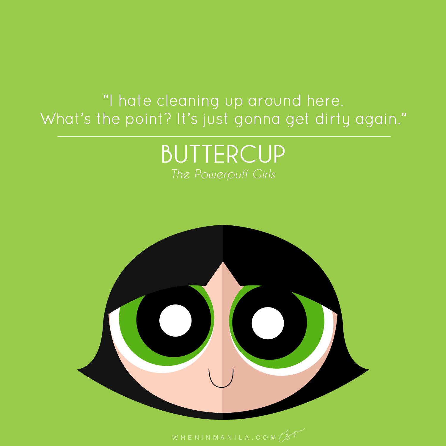 Power Puff Girl Quotes: 10 Quotes From The 90s Cartoons That Got A Little Too Real