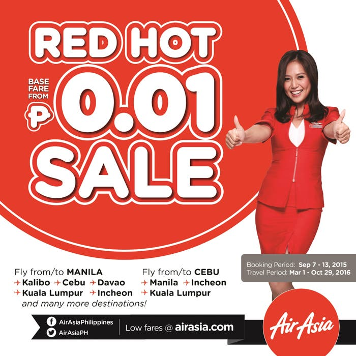 AirAsia Red Hot Sale (1 of 1)