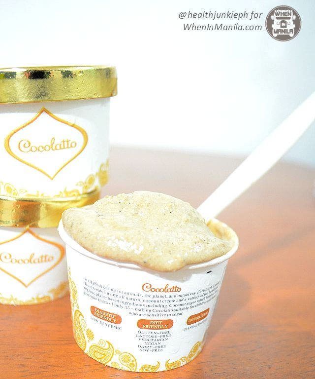 Cocolatto Ice Cream Guiltless Indulgence for All Diets 1
