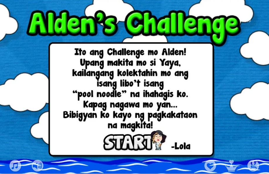 Computer Science Student Creates #Aldub Game