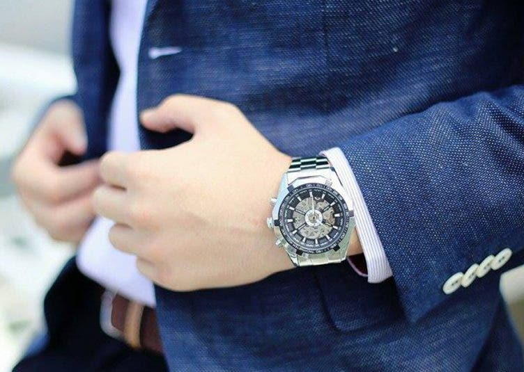 The Gentleman Project Men's watch Watches for Men