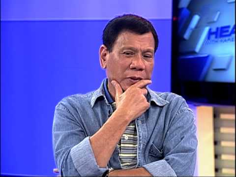 Furious Leaders: Who Said It, General Antonio Luna or Mayor Rodrigo Duterte?