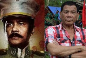 Furious Leaders: Who Said It, General Antonio Luna or Mayor Rodrigo Duterte? Heneral Luna