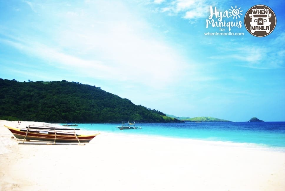 A First Time Lone Traveler's Guide to Calaguas
