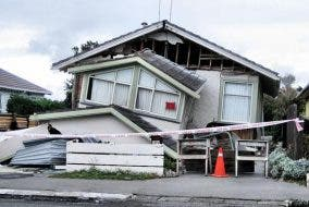 How to Prepare Your Home and Family for an Earthquake