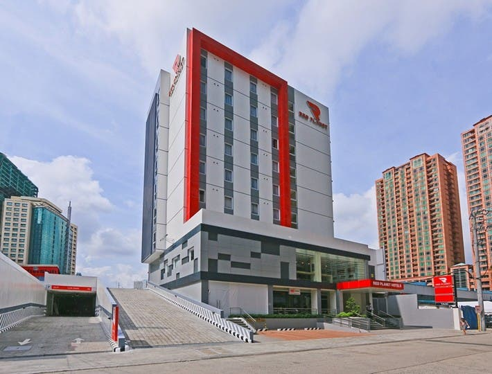 Red Planet Hotel Great Locations Contest Amorsolo WhenInManila (2)