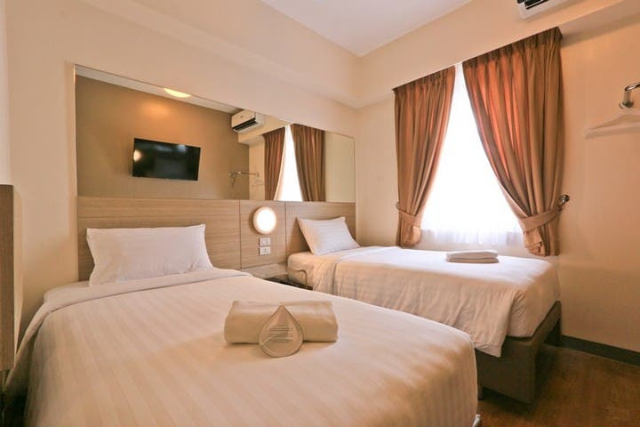 Red Planet Hotel Great Locations Contest Amorsolo WhenInManila (3)