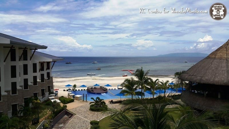 The Bellevue Resort Bohol (4)