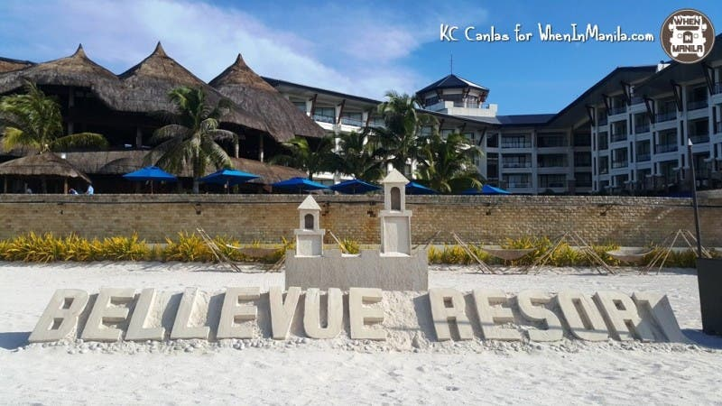 The Bellevue Resort Bohol (6)