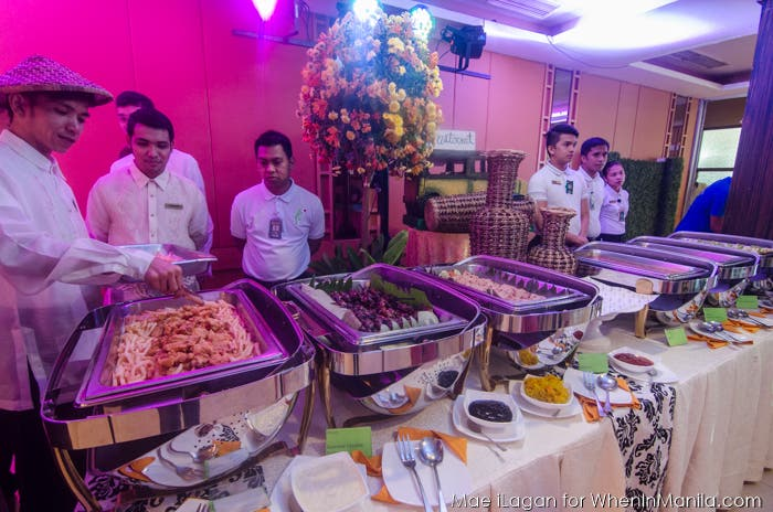Weddings at Aristocrat When in Manila Mae Ilagan Frank Ruaya (6 of 28)