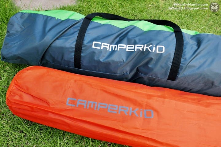 camperkidPH philippines tents