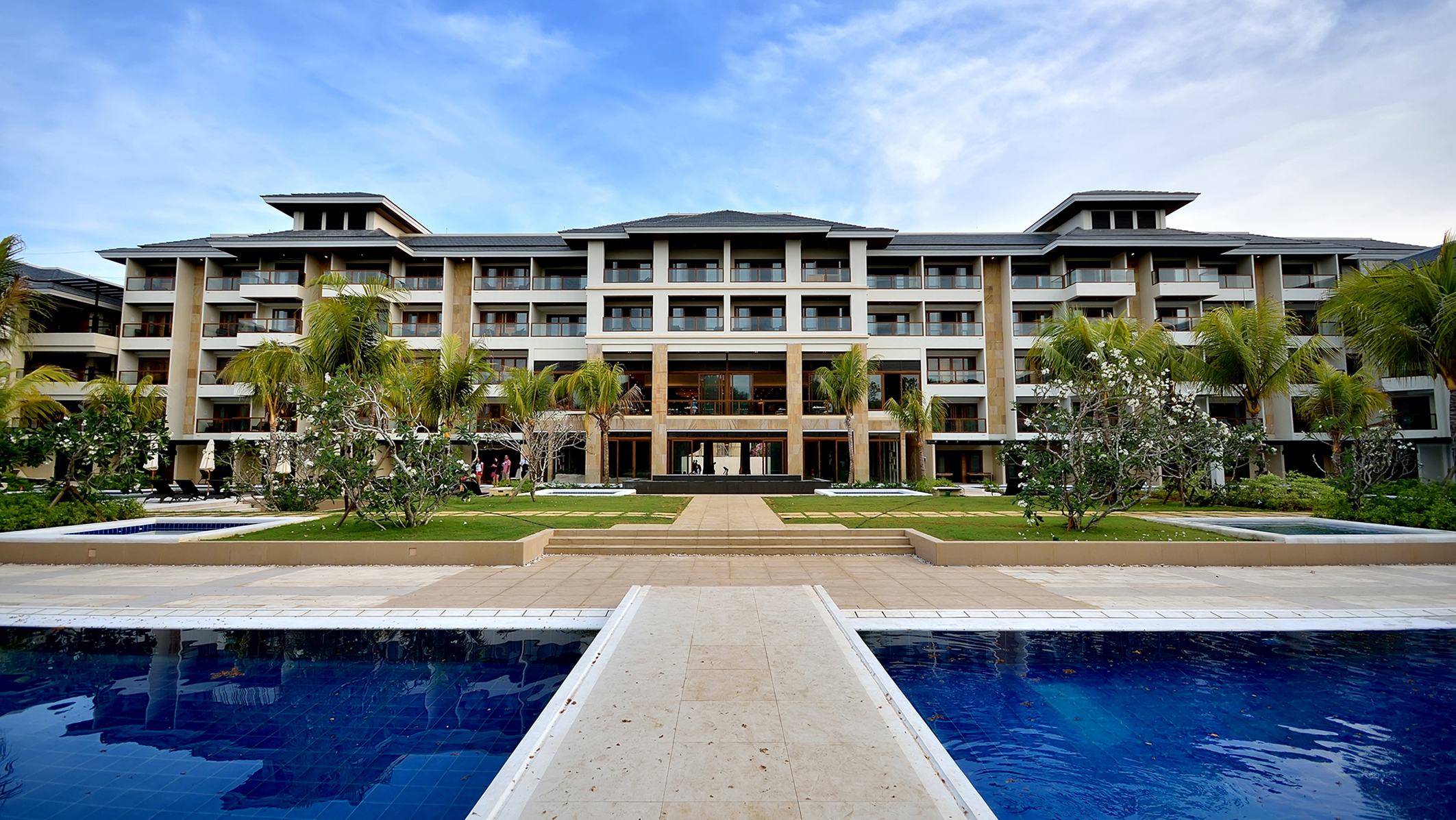 Henann Group expands resort business to Bohol