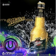 Road to Ultra Philippines Miller