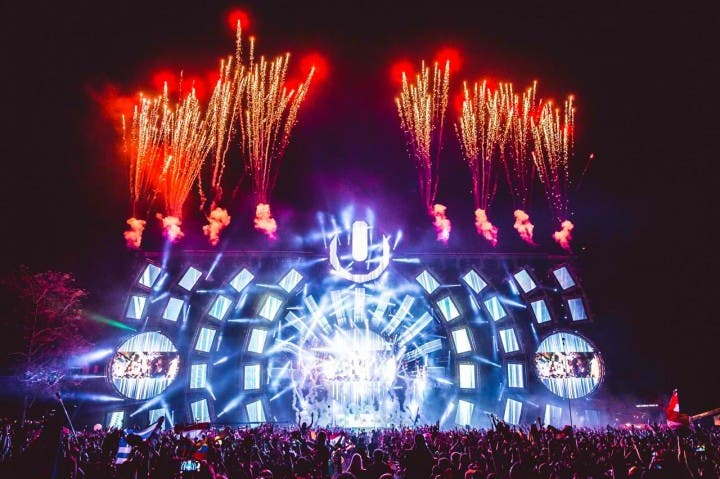 Road to Ultra Music Festival