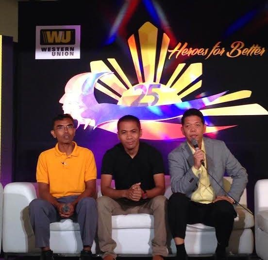 Heroes for Better: Western Union Honors 25 Filipino Migrants