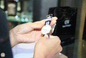 Daniel Wellington Launch Philippines 1