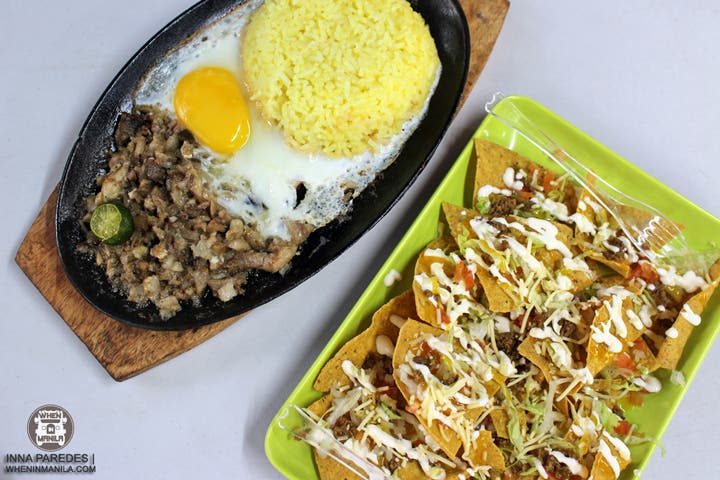 5 Fairly New Food Favorites at Area 2 (2)
