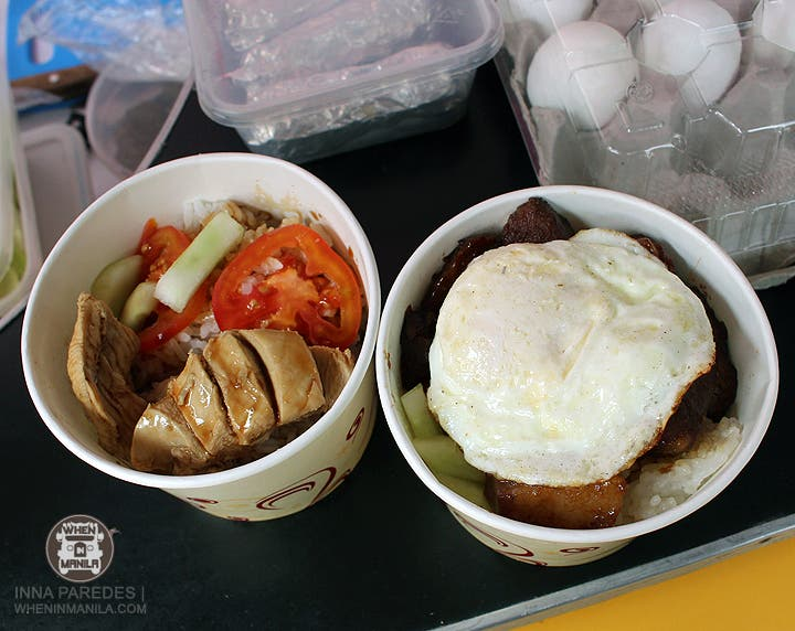 5 Fairly New Food Favorites at Area 2 (8)