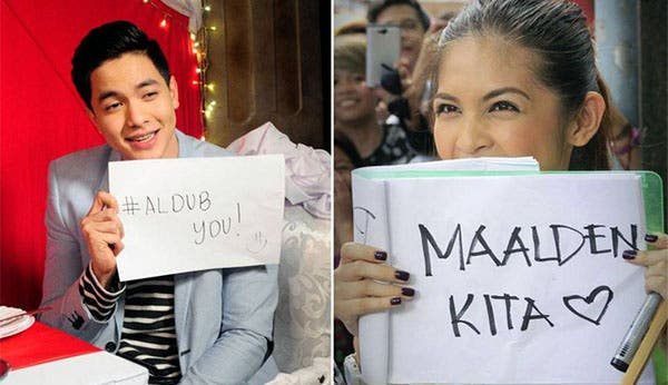 WATCH: Reminisce How Aldub Love Story Started