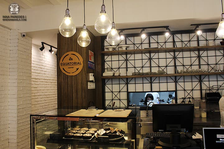 Equatorial Coffee at Quezon City (13)