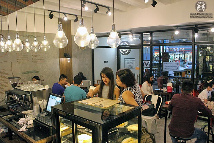 Equatorial Coffee at Quezon City (9)
