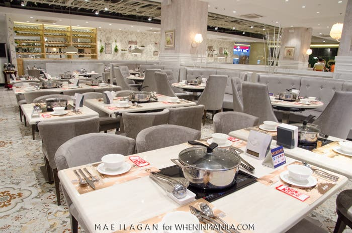 Four Seasons Hotpot and Buffet Cubao Mae Ilagan (2 of 61)