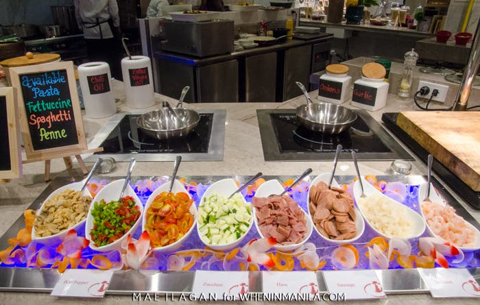 Four Seasons Hotpot and Buffet Cubao Mae Ilagan (32 of 61)