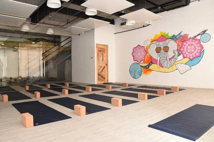 L!FE Yoga Studio BGC: Breathing New Life into Yoga, Food, and Music